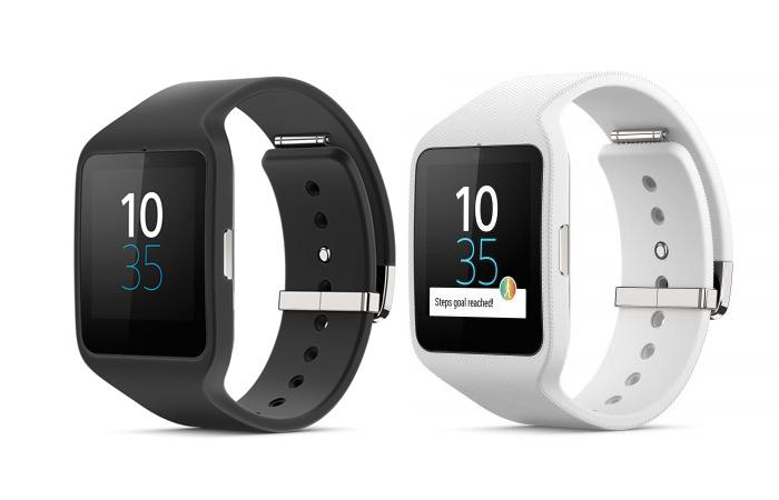 Nová aplikace od Sony nabízí více ciferníků pro SmartWatch 3 ... aefe412b6eb
